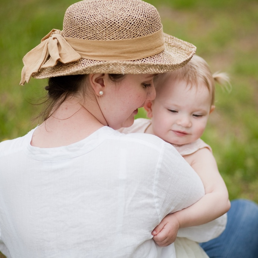 Shea Moisture Raw Shea Cupuacu Mommy Soothing Nursing Balm