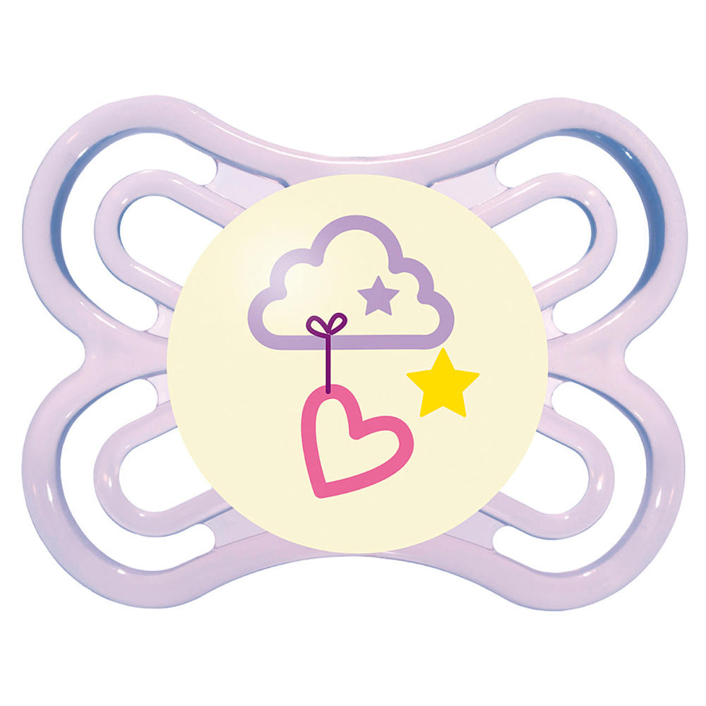 MAM Perfect Night pacifier