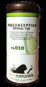 Anna Naturals Preconception Tea