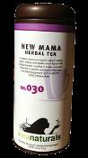 Anna Naturals New Mama Tea