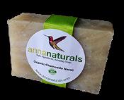 Anna Naturals Organic Bar Soap