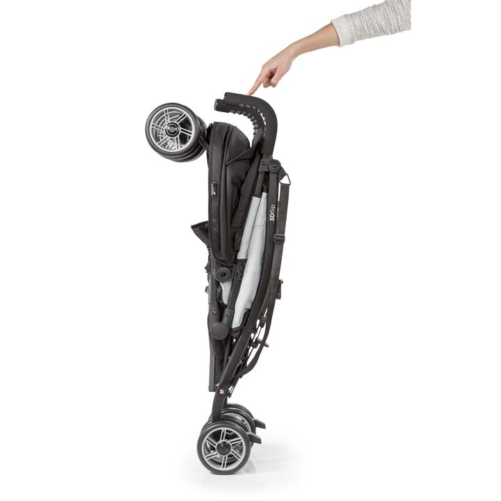 Summer Infant 3Dflip Convenience Stroller