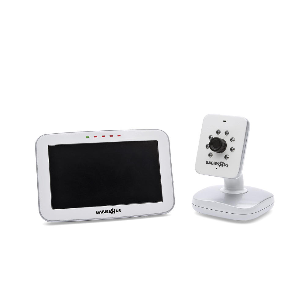 Babies R Us 5 Inch Color Flat Screen Video Monitor