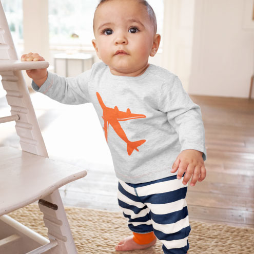 Baby Boden Clothing