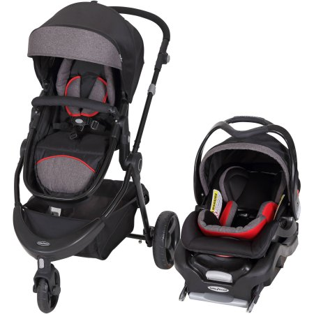 Baby Trend 1st Debut Travel System