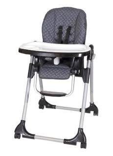 Baby Trend A La Mode Snap Gear 3-in-1 High Chair
