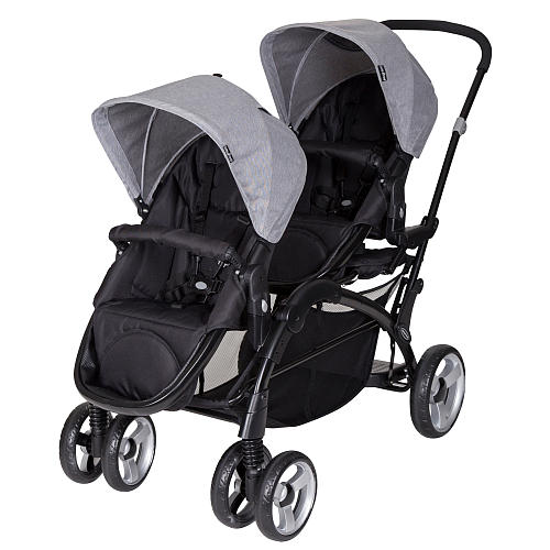 Baby Trend Sit N' Stand Snap Fit Double Stroller