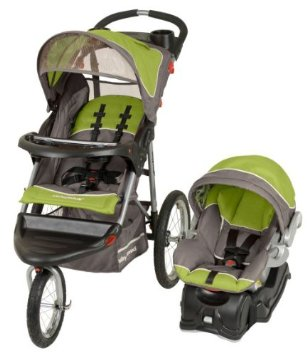 Baby Trend Expedition Travel System