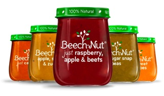 Beech-Nut Baby Food