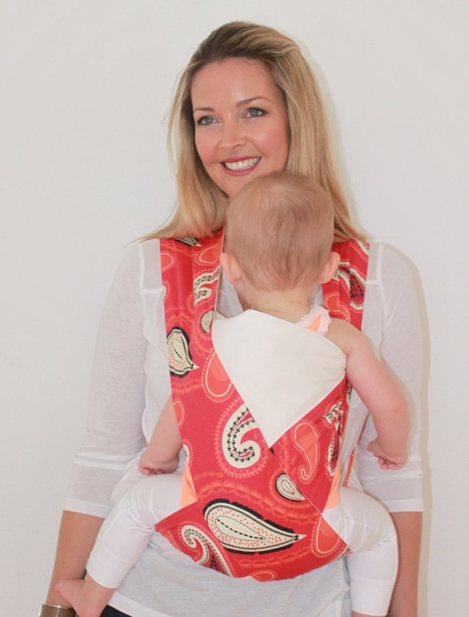 Buboose Baby Carrier by SlingThings