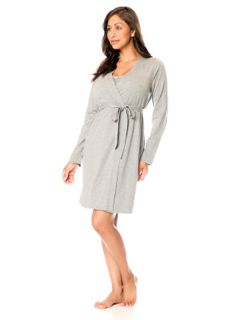Motherhood Maternity Bump in the Night- Nursing Nightgown and Robe