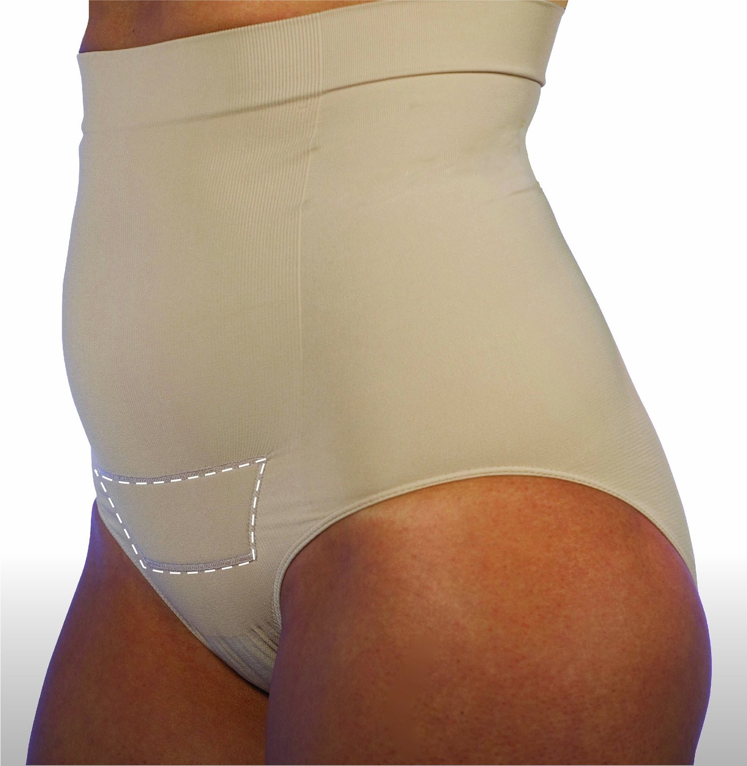 UpSpring Baby C-Panty High Waist C-Section Recovery