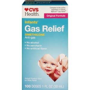 CVS Brand Infants' Gas Relief Drops