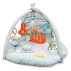 Carter's My Ocean Play Mat
