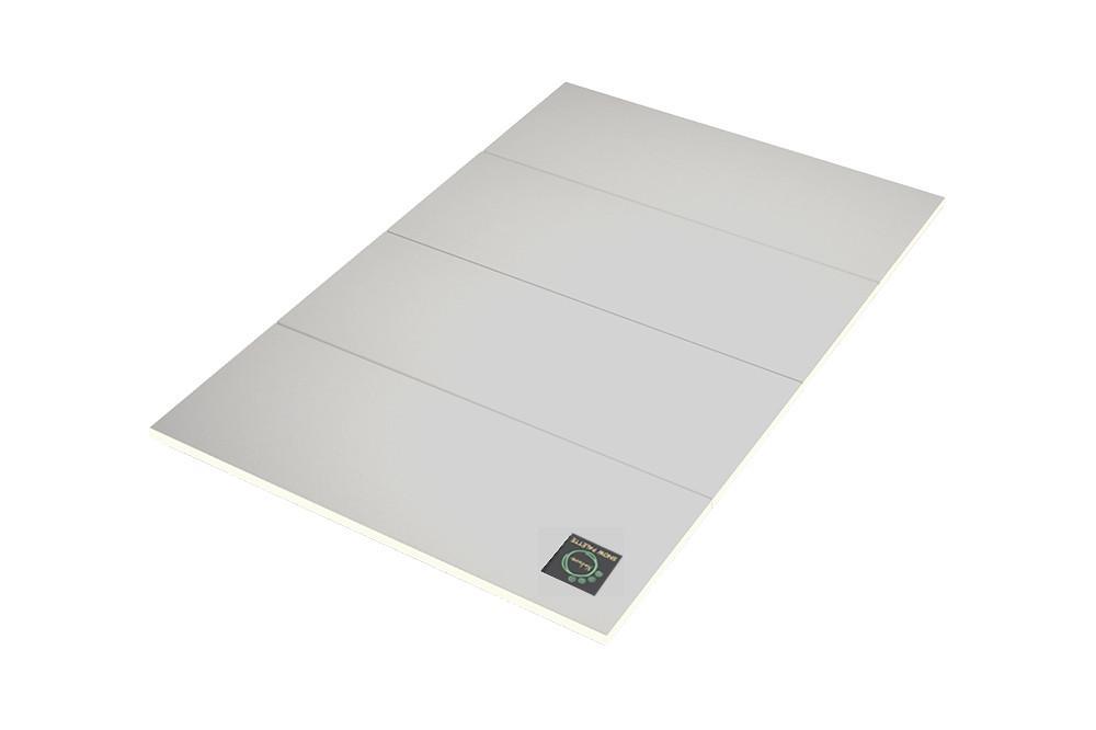 Cream Haus Folding Play Mat