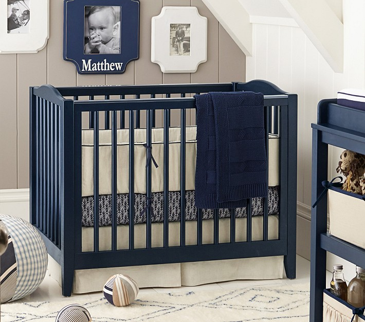 Pottery Barn Emerson Crib