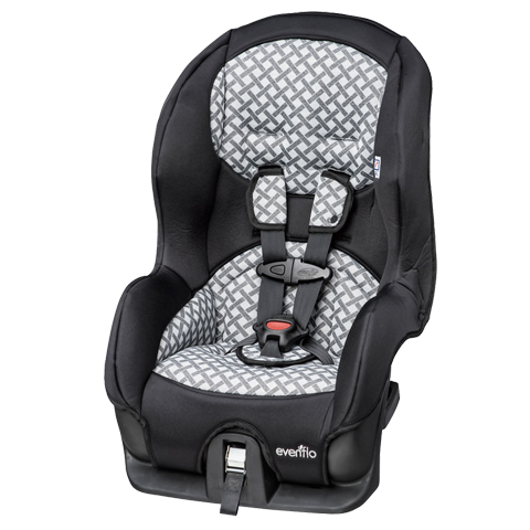 Evenflo Tribute Select Convertible Car Seat
