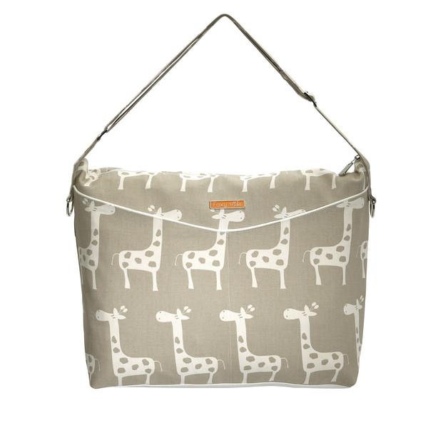Foxy Vida Diaper Bag