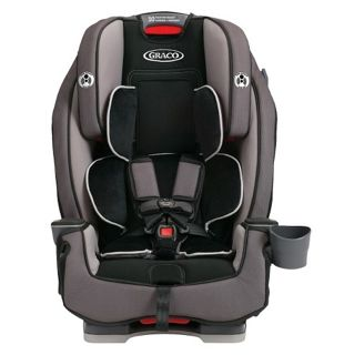 Graco® Milestone™ All-in-1 Car Seat