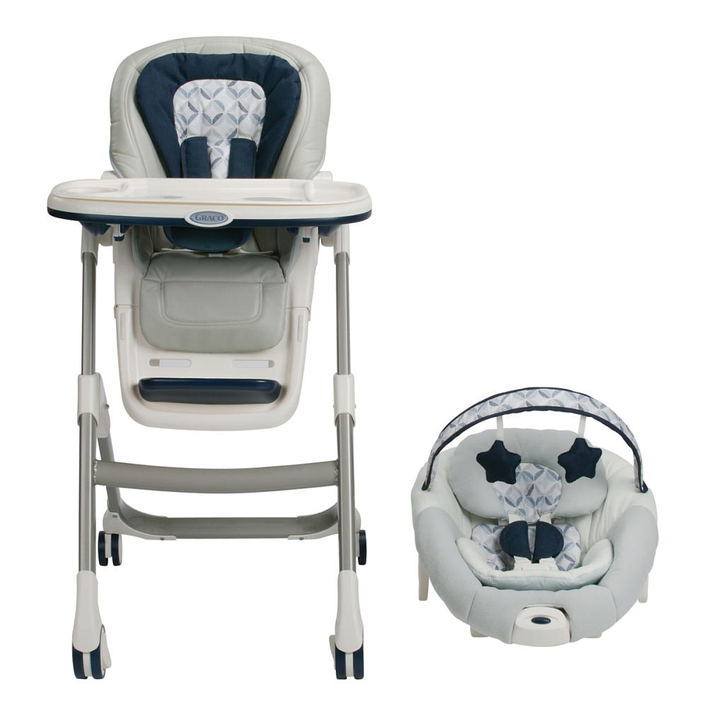 Graco Sous Chef High Chair