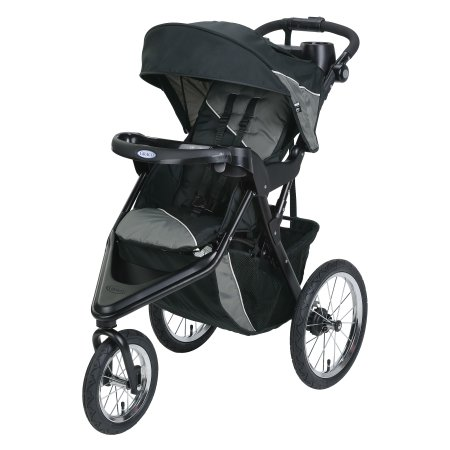 Graco Trax Jogger Click Connect Stroller