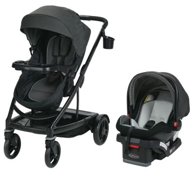Graco UnoDuo Travel System