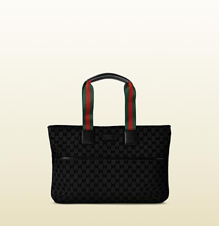 Gucci Diaper Bag Tote