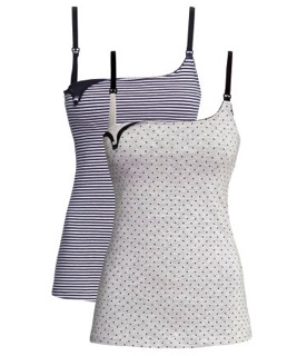H&M Nursing Tanks