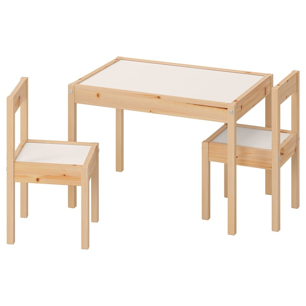 Ikea Latt Children's Tables and Chairs