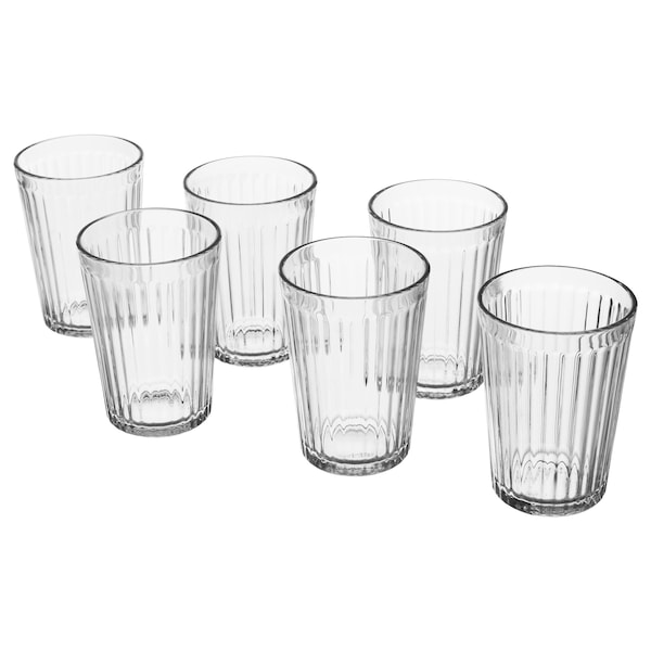 Ikea Vardagen Drinking Glass