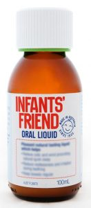 Infants' Friend Baby Colic Relief