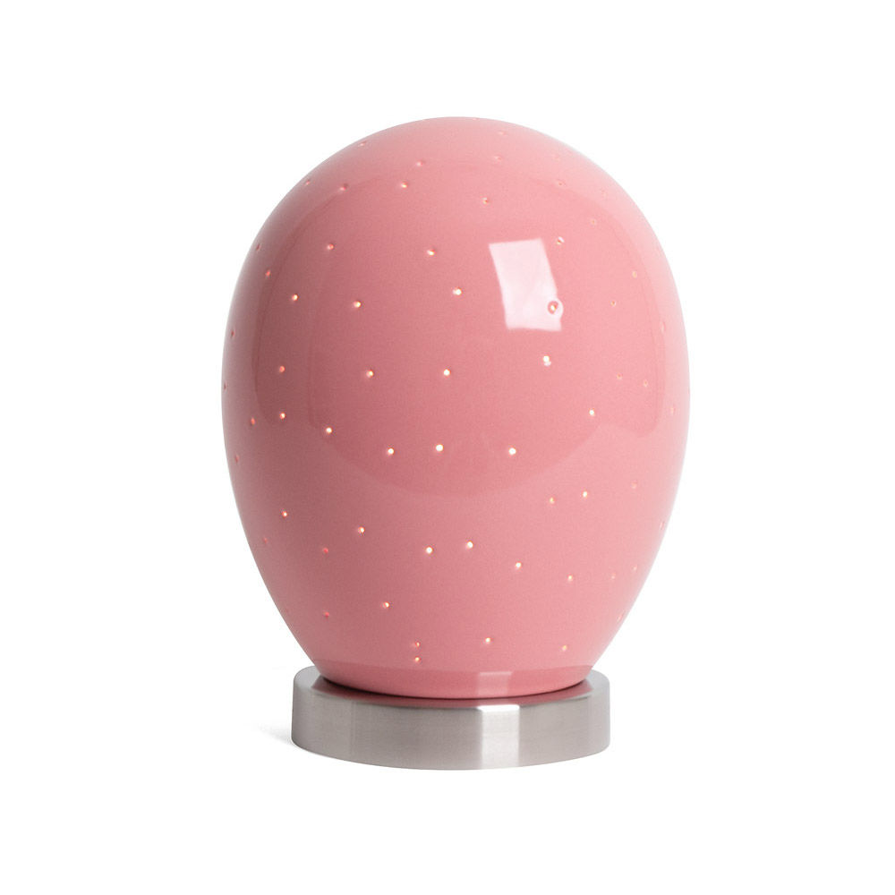 j. Schatz Star Egg Night LIght