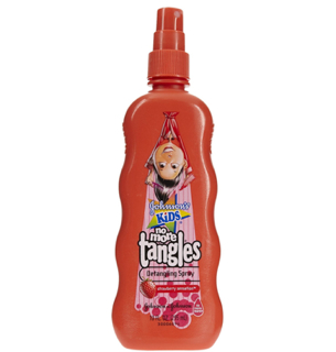 Johnson's No More Tangles Spray- Strawberry