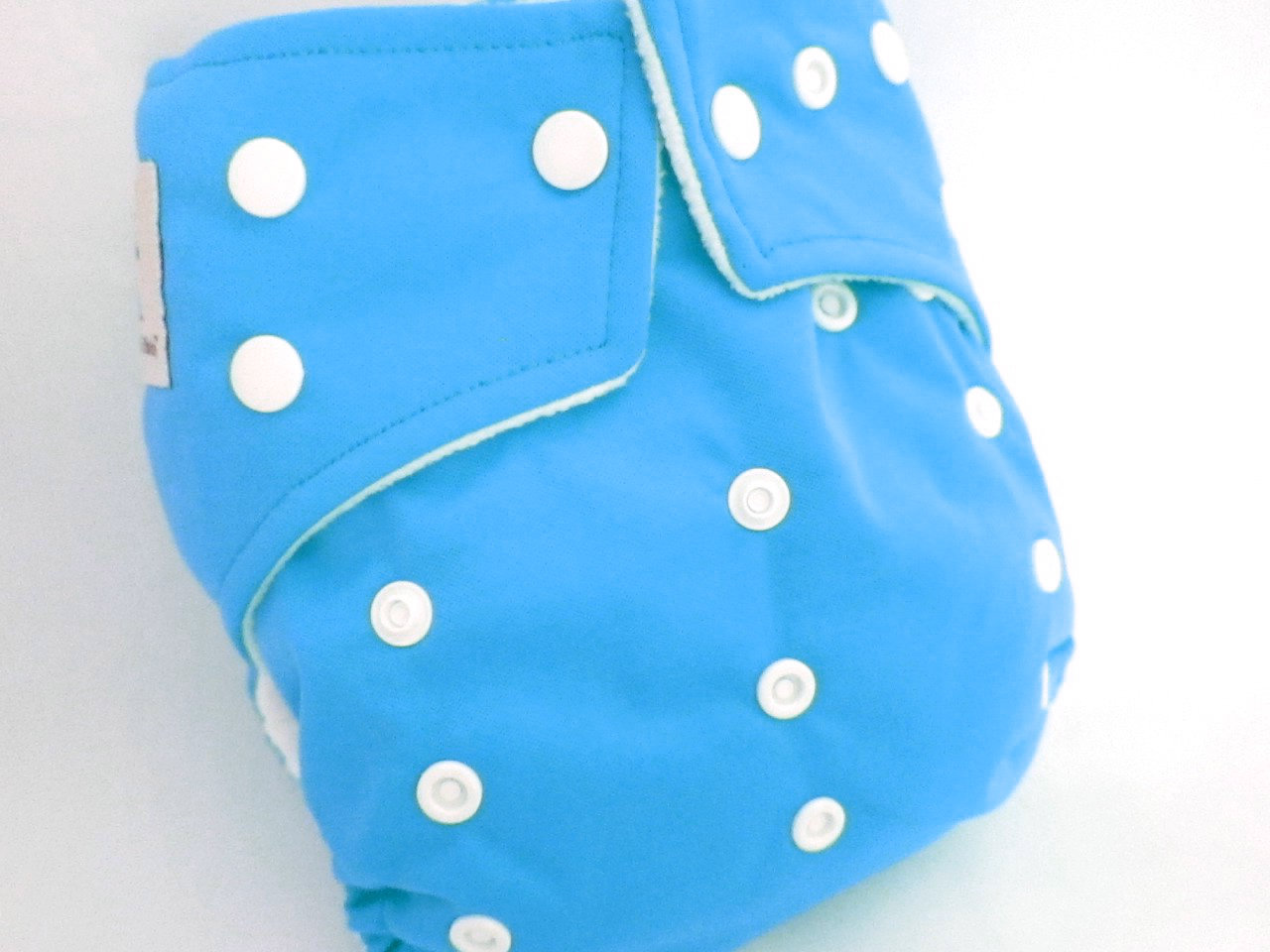 Kawaii Baby Original Square Tab Cross Over Cloth Diapers