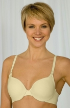 La Leche League Contour Underwire Nursing Bra