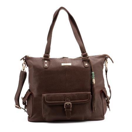 Lily Jade- Meggan Diaper Bag