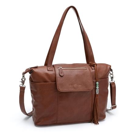 Lily Jade - Madeline Diaper Bag