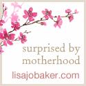 Lisa Jo Baker