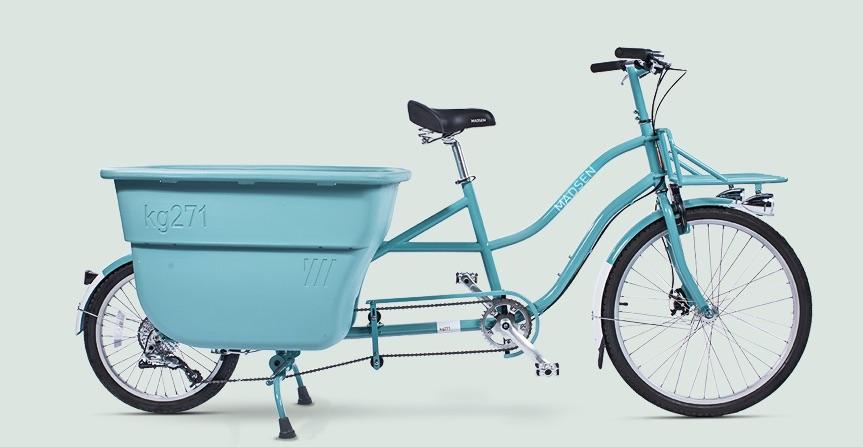Madsen Cargo Bike