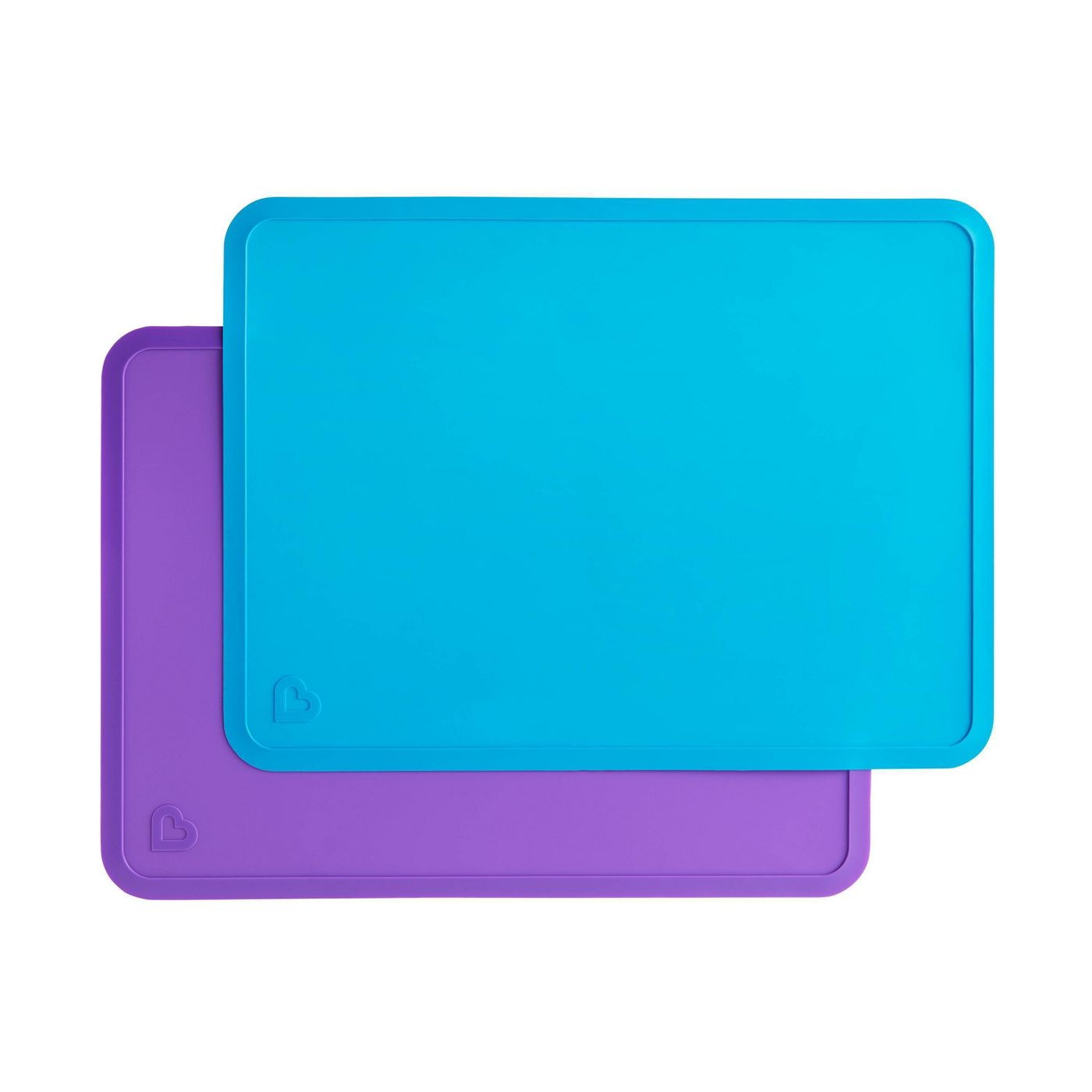 Munchkin Spotless Silicone Placemats