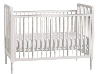 Pottery Barn Elsie Spindle Convertible Crib