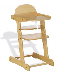 Pinolino Antje High Chair