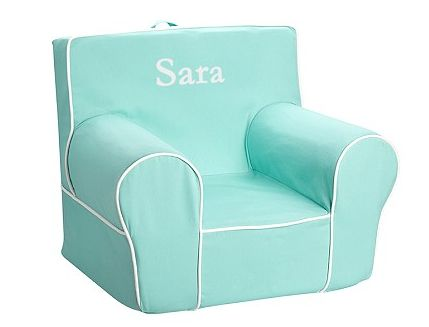 Pottery Barn Anywhere Chair