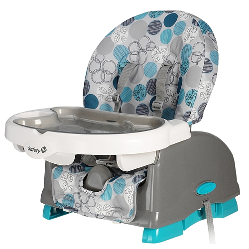 Safety 1st Recline Grow 5 Stage Feeding Seat Reviews