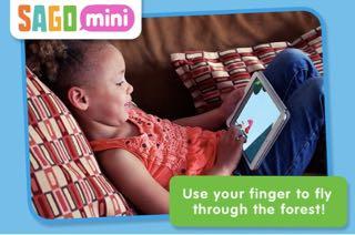 Sago Mini Apps