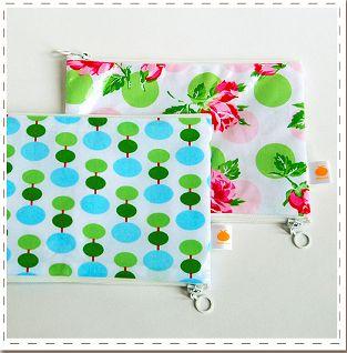 Satsuma Designs Wet and Dry Bag