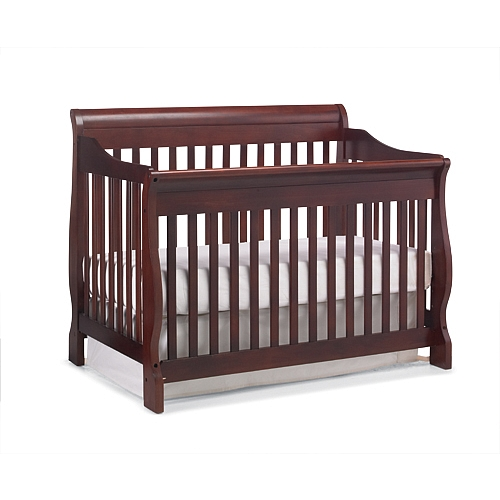 Shermag Preston Crib Reviews