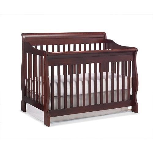 Shermag Preston Crib