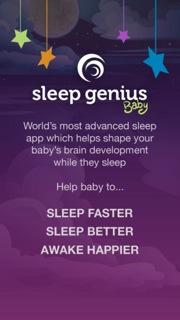Sleep Genius Baby: Calming Nap and Sleeping Music for Babies
