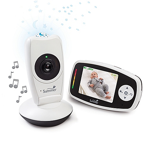 Summer Infant Baby Glow Monitor
